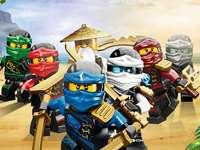Ninjago-film