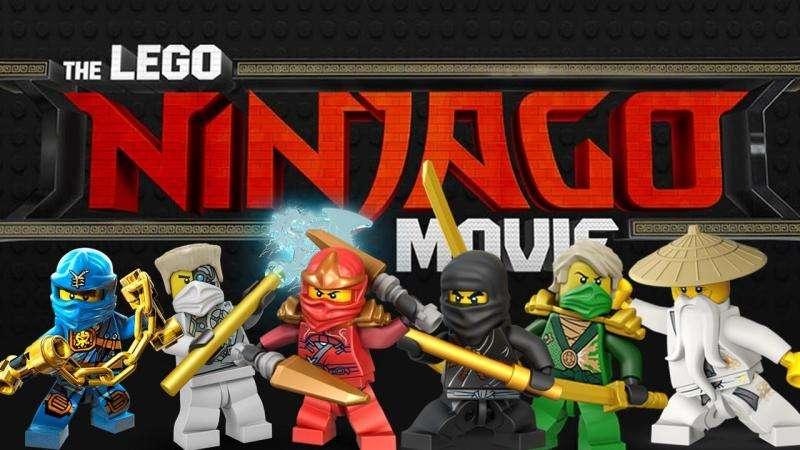 Ninjago film - Ninjago: Mistrzowie Spinjitzu (ang. Lego Ninjago: Masters of Spinjitzu) – amerykańsko-duński serial animowany stworzony na podstawie serii zabawek o tym samym tytule, inspirowany folklorem Japonii (5×3)