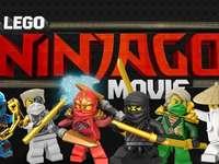 Ninjago Film