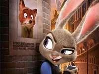 Zwierzogród - Happy Sloth - Zootopia, Zootropolis - американски анимационен филм, продуциран