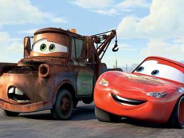 Auta 2 Pixar - Auta 2 (ang. Cars 2) – amerykański film animowany z 2011 roku zrealizowany w technologii 3D w stu