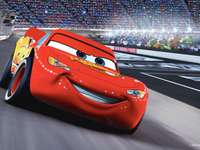 Auta Pixar
