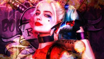 Harley Quinn - Harley Quinn is a character from the movie entitled The suicide legion