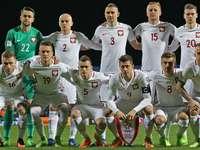 fotboll - Representation för matchen mot Montenegro