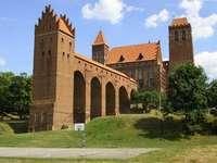 Замък в Квидзин