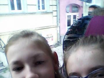 Friends <3 - My picture with my best friend.