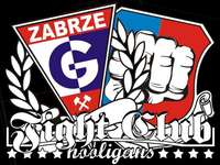 Mineur de Zabrze - grandes traditions de football