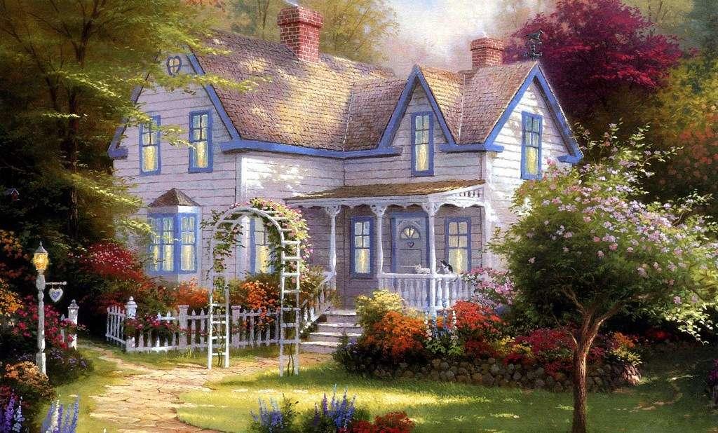 Budownictwo - starodawne budownictwo