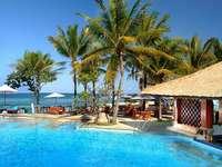 Bali - minnen från semester - Bali - ett semesterminne