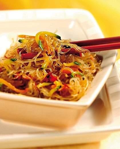 spagetti - spagetti piatto cinese (6×6)