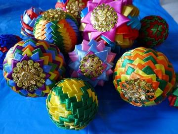 Christmas decorations - bauble - Christmas decorations - baubles