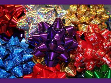 Christmas decorations - Christmas decorations