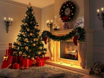 Christmas presents - Christmas presents gifts for loved ones. They are various gifts. We make a Christmas gift for my gra