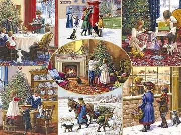Christmas family pictures - Christmas family pictures