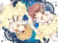 96Neko & Shairu