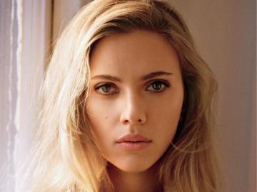 Celebryci - Scarlett Johansson - Aktorka