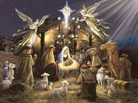 Frohe Weihnachten - Weihnachte