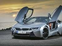 BMW-super fura