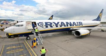 Cheap airlines - Ryanair is a cheap airline