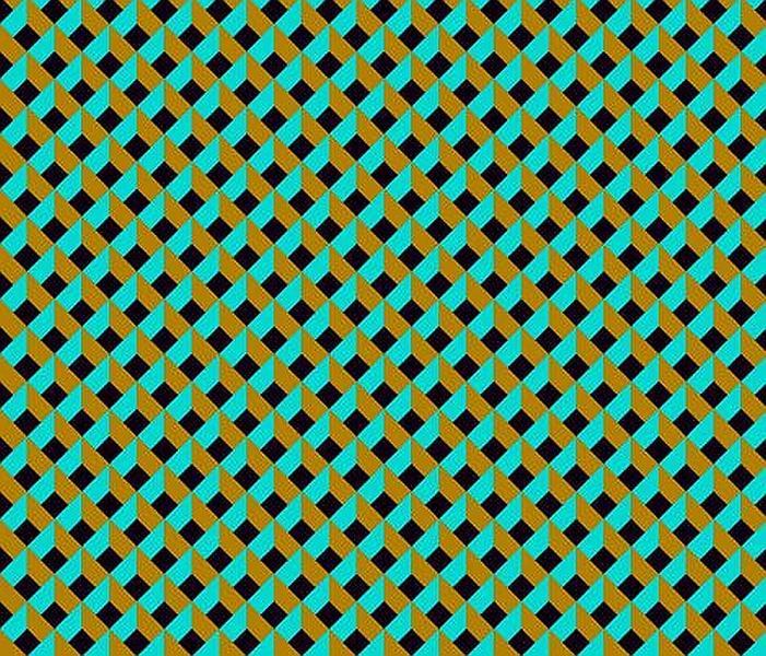 Abstrakcyjna układanka