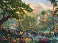 Disney - Księga dżungli