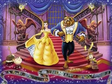 Disney - Beauty and the beast - Disney - Beauty and the beast