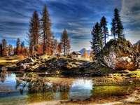 természeti csodák