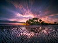 natuurlijke wonderen - verbazingwekkende wonderen van de natuur en de mens