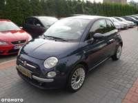 Fiat 500 1.4