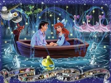 Disney - Arielle - Disney - Arielle