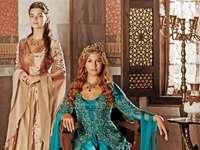 belle sultane