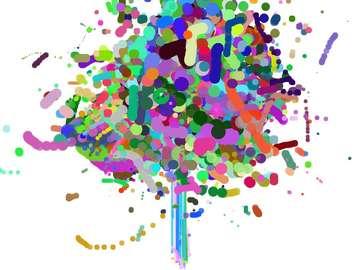 bomomo's tree - GRAFIKA W APLIKACJI BOMOMO - PROJEKT DRZEWA