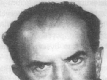 Szuman - Szuman Stefan