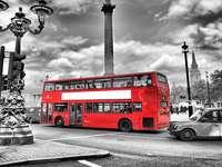 Autobus londinese
