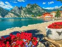 Езерото Гарда - Италия