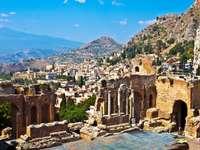 Най-красивите италиански градове -
