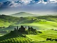 Най-красивото място - Италия