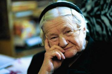Irena Sendler - Photo of Irena Sendlerowa