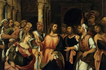 THE APOSTLES - LUCA'S DREAM OF THE ACTS OF THE APOSTLES