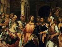 Apostelen - LUCA'S DROOM VAN DE APOSTOLISCHE HANDELINGEN