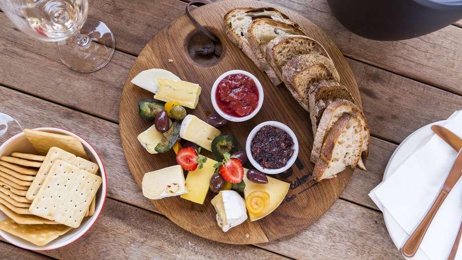 дъска за сирене