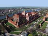 Крепостта Малборк