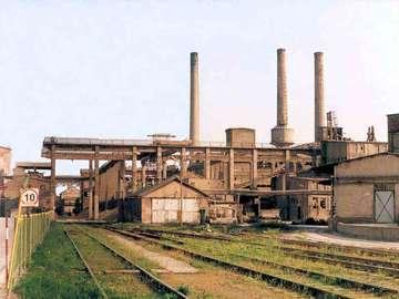 Groszowice cement plant - Groszowice cement plant