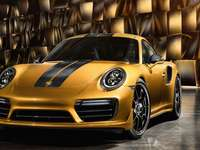 Super Car-Porshe