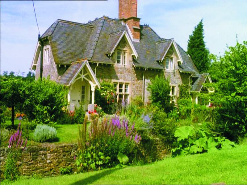 Селска къща 04