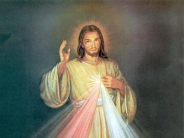 MYSTERY JESUS - IMAGE OF MYSTERY JESUS