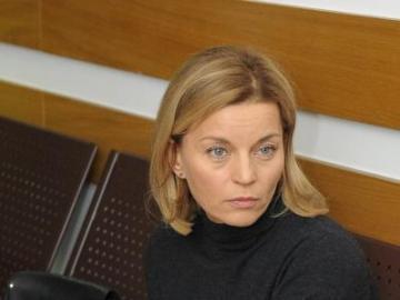 Małgorzata Foremniak - Me encanta Małgorzata Foremniak