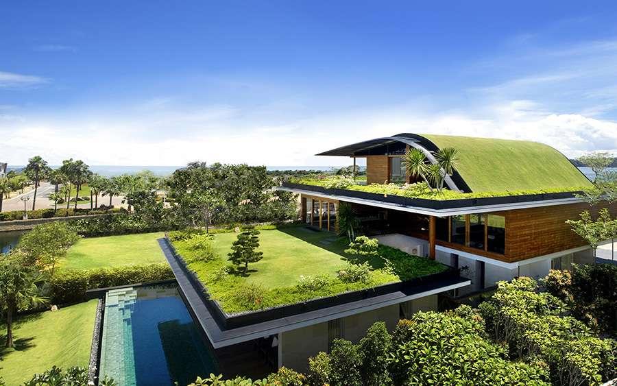 A legszebb házak a világon