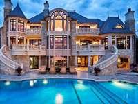 Най-красивите къщи в света