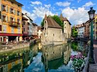 Annecy - Francie
